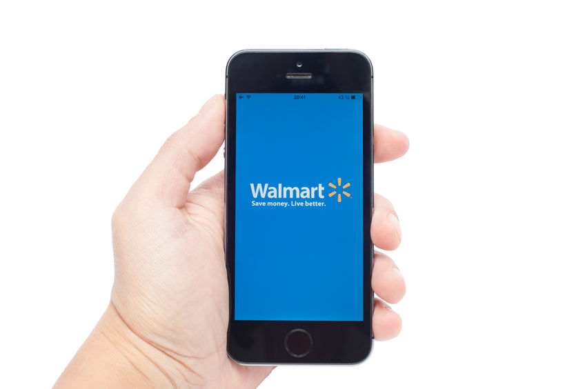 More Than You Want to Know About Wal-Mart's Technology Strategy Part