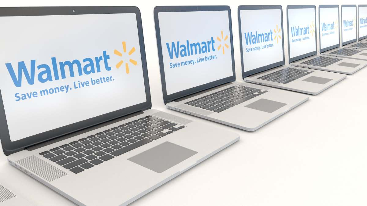 Walmart | Smoak Signals | Data, Business Intelligence & More