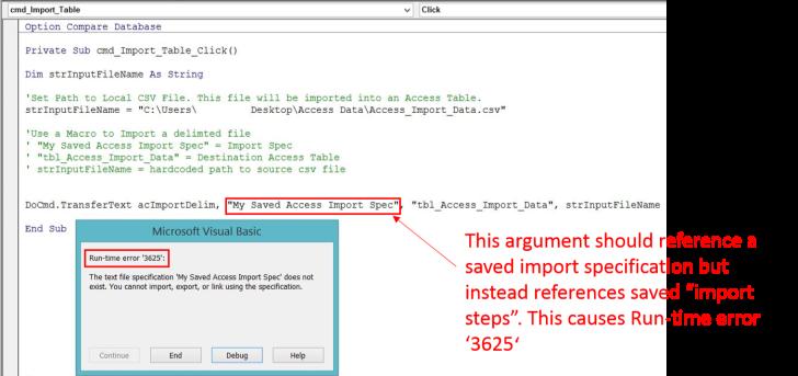 4. Error 3625 Edited 2